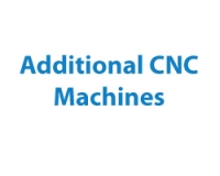 CNC Machine Simulations