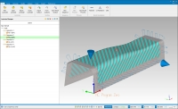 CGTech to showcase VERICUT Composites Applications software at SAMPE