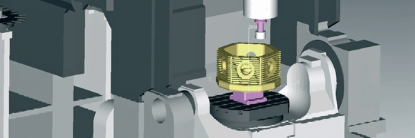 Flexible Machining Systems