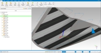 CGTech Releases VERICUT Composite Applications Software Version 8.1