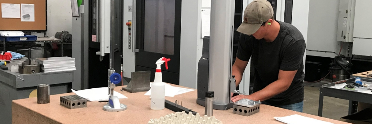 "With more than two dozen five-axis machining centers on the line, Jemco cannot afford to take chances with anything less than VERICUT, the leader in CNC toolpath and machine simulation. ""After talking to a number of people, we found that VERICUT was the only software with true G-code simulation."""